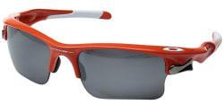 Oakley Men's MPH Fast Jacket XL Sunglasses for $80
