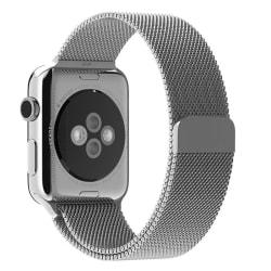 Milanese Metal Loop Bracelet for Apple Watch $6