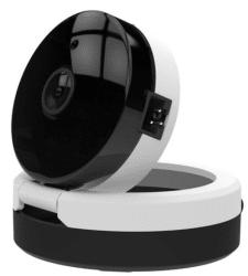 iPM 1080p WiFi HD Foldable IP Camera for $35
