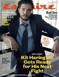Esquire Magazine 1-Year Subscription for free