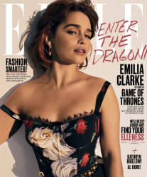 Elle Magazine 1-Year Subscription for free