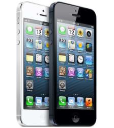 Refurb Unlocked iPhone 5 16GB GSM Phone for $85