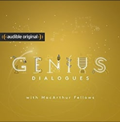 """""""The Genius Dialogues"""" Audiobook for free"""