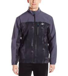 New Balance Men's All Motion Jacket from $9