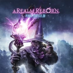 Final Fantasy XIV: Realm Reborn PS4 Trial for free