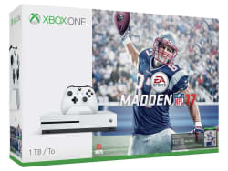 Xbox One S 1TB Madden NFL Console for $183