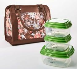 Ashland Lunch Bag Set for $13
