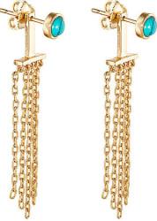 Jules Smith Women's Fringe Ear Jackets for $12
