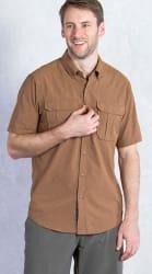 ExOfficio Men's Air Space Shirt for $34