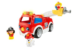 """Fisher-Price Little People at Toys""""R""""Us: BOGO free"""