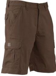 RedHead Men's Fulton Cargo Shorts $19