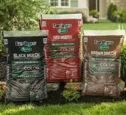 Scotts Earthgro Mulch 2-Cu. Ft. Bag for $2