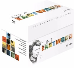 Clint Eastwood 8-Movie Collection on Blu-ray $16