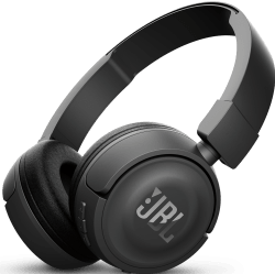 JBL Wireless On-Ear Headphones for $45