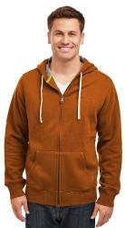 Eddie Bauer Men's Fleece Zip Hoodie from $10