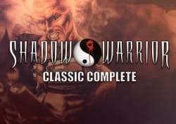 Shadow Warrior Classic Complete for PC/Mac free