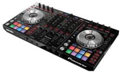 Pioneer 4-Channel Serato DJ Controller for $770