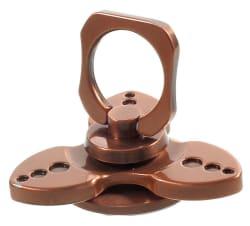 Fidget Spinner Metal Phone Holder for $3