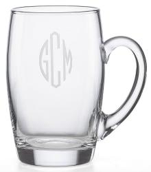Lenox Personalized Tuscany Classics Beer Mug $18