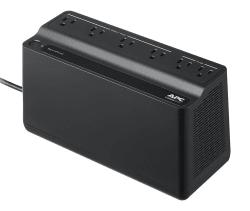 APC UPS Battery Backup & Surge Protector $40