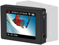 GoPro LCD Touch BacPac for $58