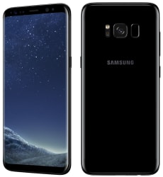 Unlocked Samsung Galaxy S8 64GB Android Phone $625