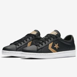 Converse Leather 48-Hour Flash Sale at Nike: 50% off + free shipping