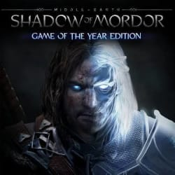 Shadow of Mordor GOTY for PC for $5