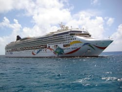 NCL 7Nt Bermuda Cruise w/ $25 Credit $1,318 for 2