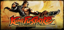 Kung Fu Strike: The Warrior's Rise for PC for $1