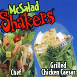 9 Times Fast Food Went Healthy... And We Hated It