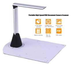 Portable USB Document Scanner for $47
