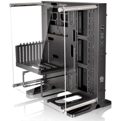 Thermaltake ATX Open-Frame Computer Case for $65