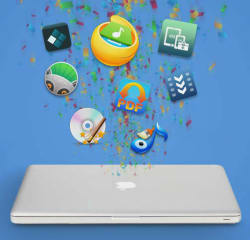 The MacLovin' Freebie Software Bundle for Mac free