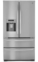 Appliances at Sears: Up to 40% off + coupons + free shipping w/ $389
