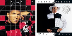 """Garth Brooks' """"The Chase/In Pieces"""" MP3 for free"""