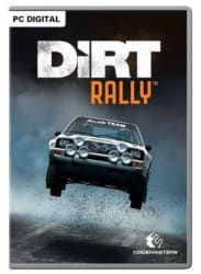 DiRT Rally for PC for $17