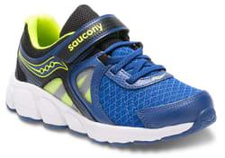 Saucony Boys' Kotaro 3 Sneakers for $27