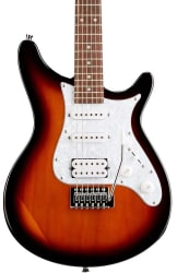 Rogue Rocketeer Electric Guitar for $70