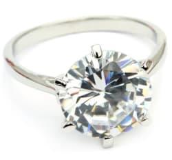 Szul 1-Carat Diamond Ring in 14K White Gold $1,119