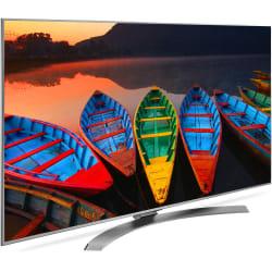 """LG 60"""" 4K LED UHD Smart TV, $300 Dell GC for $997"""