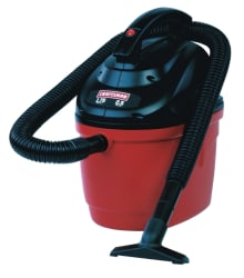 Craftsman 2.5-Gallon Wet/Dry Vac for $20
