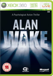 Alan Wake for Xbox 360, Xbox One for $5