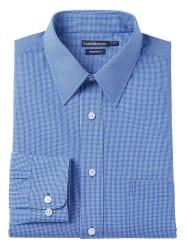 Croft & Barrow Men's Classic-Fit Dress Shirt $8