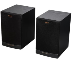 2 Klipsch RB-10 Bookshelf Speakers for $70