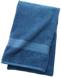 The Big One Solid Bath Towel for $3