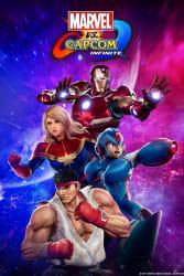 Marvel vs. Capcom: Infinite for PC for $29