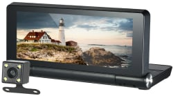 "KKmoon 7"" Android GPS Navigator Car DVR for $86"