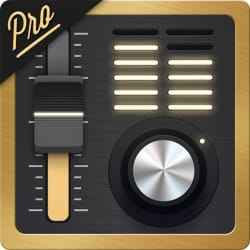 Equalizer + Pro for Android for free