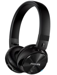 Open-Box Philips Bluetooth NC Headphones for $25